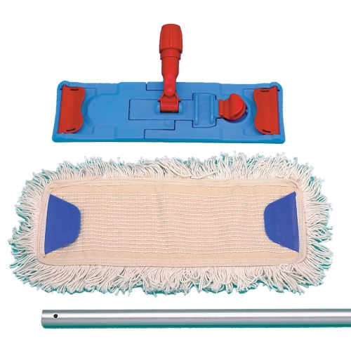 equipements de nettoyage mat riel sol serpill res gazes franges frange lavage speedy 40cm. Black Bedroom Furniture Sets. Home Design Ideas