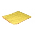 Chamoisine jaune 40x50