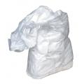 Chiffon drap blanc 1kg