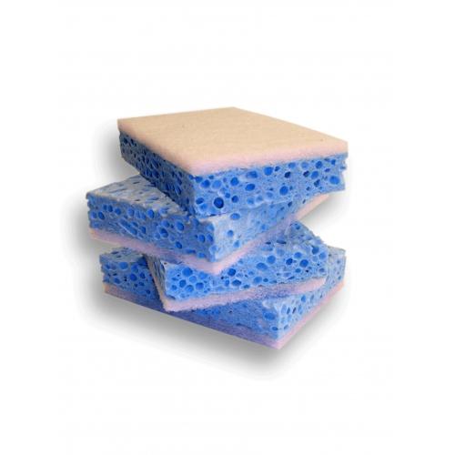 eponge bleu resine de protection pour peinture. Black Bedroom Furniture Sets. Home Design Ideas