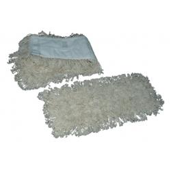 Frange coton 40 cm