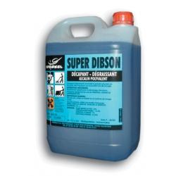 """Détergent-décapant-polyvalent """"Super Dibson"""""""