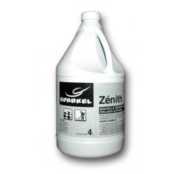 Zenith Cire Vinyles