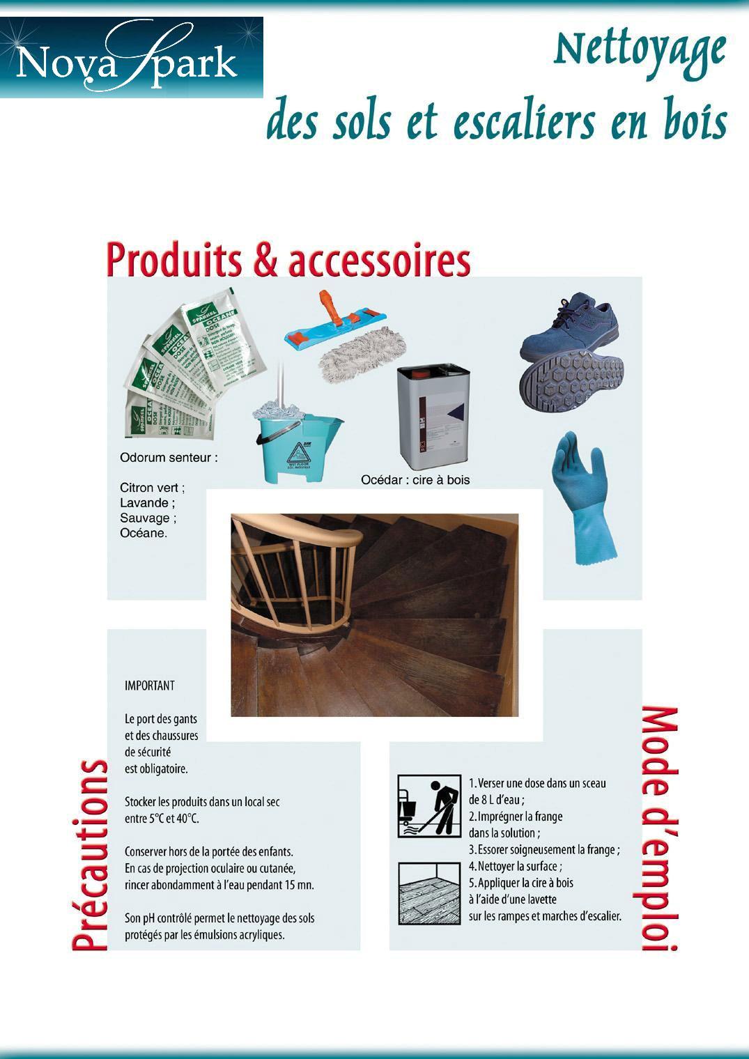nettoyage escalier bois entretien escalier bois escalier classique bois with nettoyage escalier. Black Bedroom Furniture Sets. Home Design Ideas